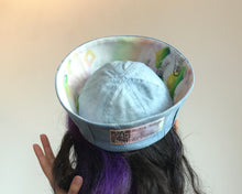 Load image into Gallery viewer, Indigo wash Sailor hat