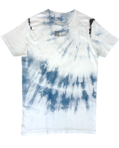 'Mean kitty' t-shirt - indigo study
