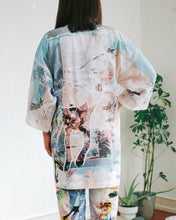 Load image into Gallery viewer, Kimono robe