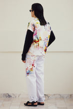 Load image into Gallery viewer, Aloha Kimono shirt - print 2