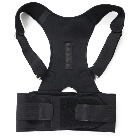 Magnetic Therapy Posture Corrector for men and women