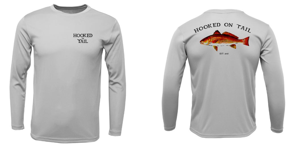 Redfish Longsleeve