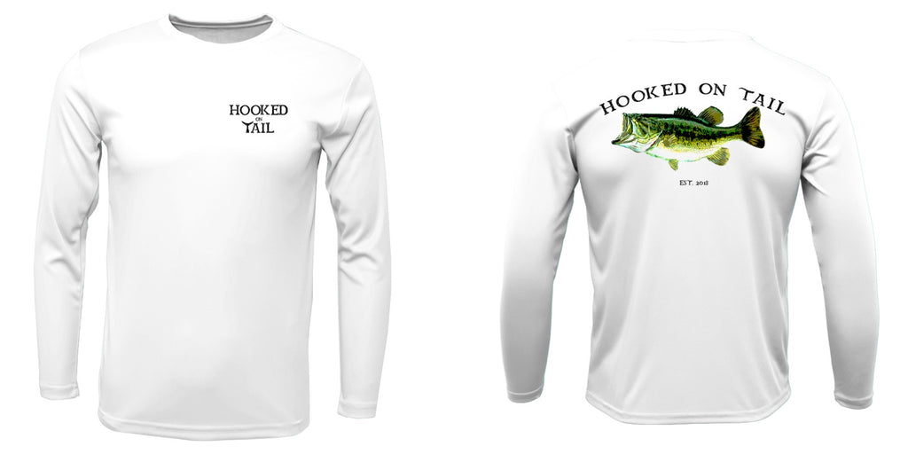 Largemouth Longsleeve