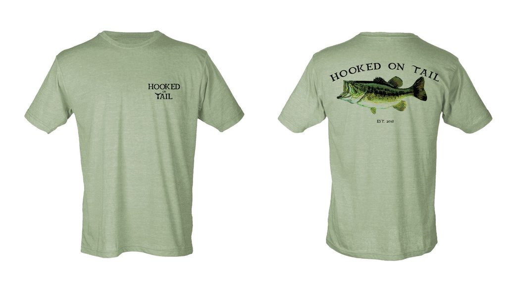 Largemouth T-shirt