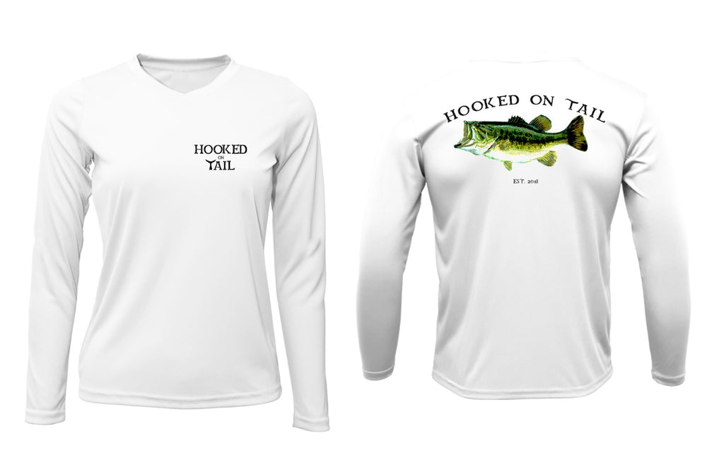 Women's Largemouth Longsleeve