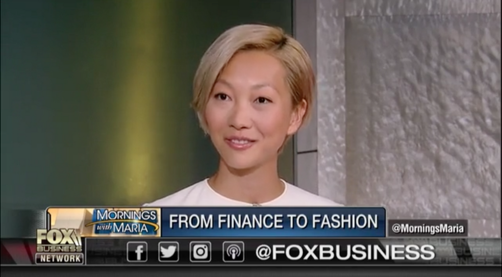 From Finance to Fashion — DAI in Fox Business News