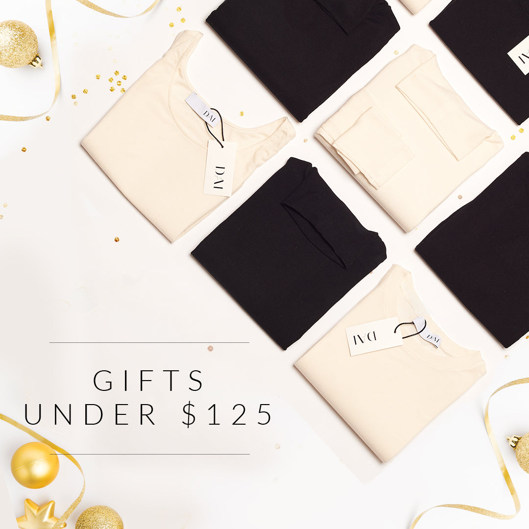 Gifts under $125