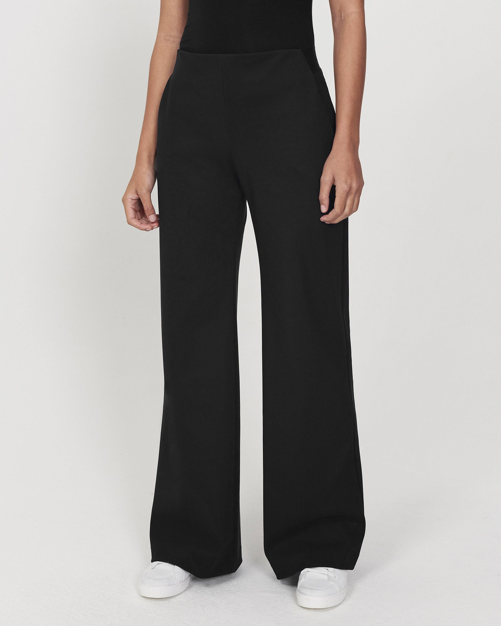 Collateral Pant Black