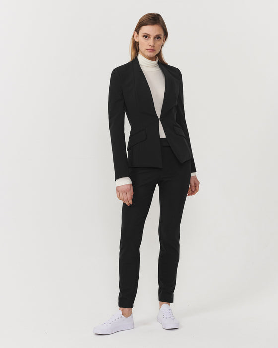 Cutting Edge Blazer Black