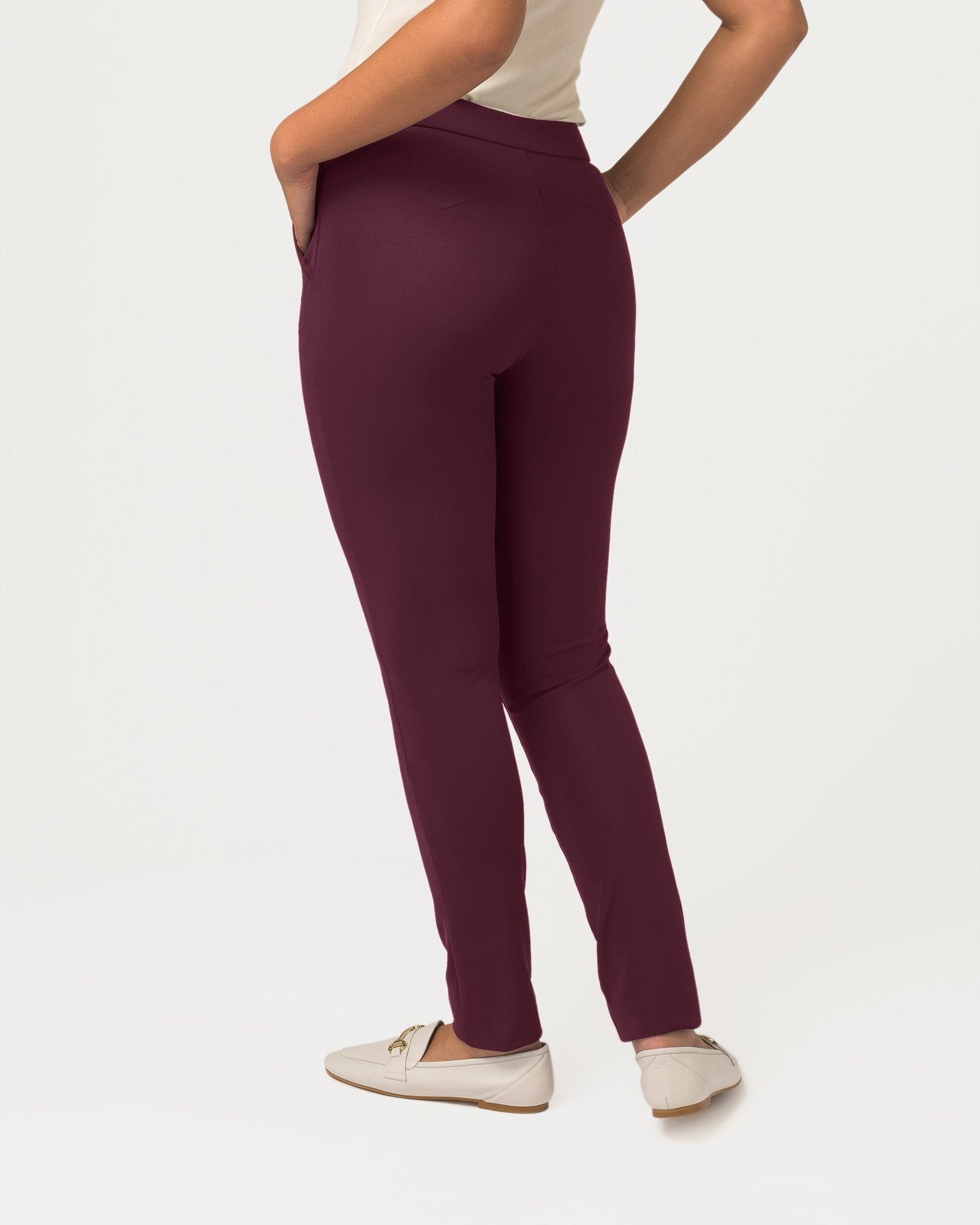 Power Move™ Pant Plum 2.0