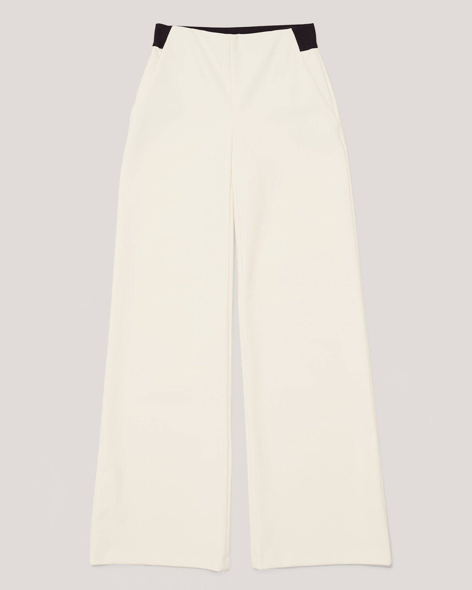 Collateral Pant Ivory