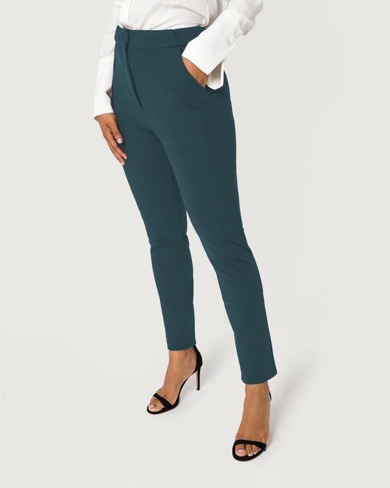 High Power Move™ Pant Deep Seafoam