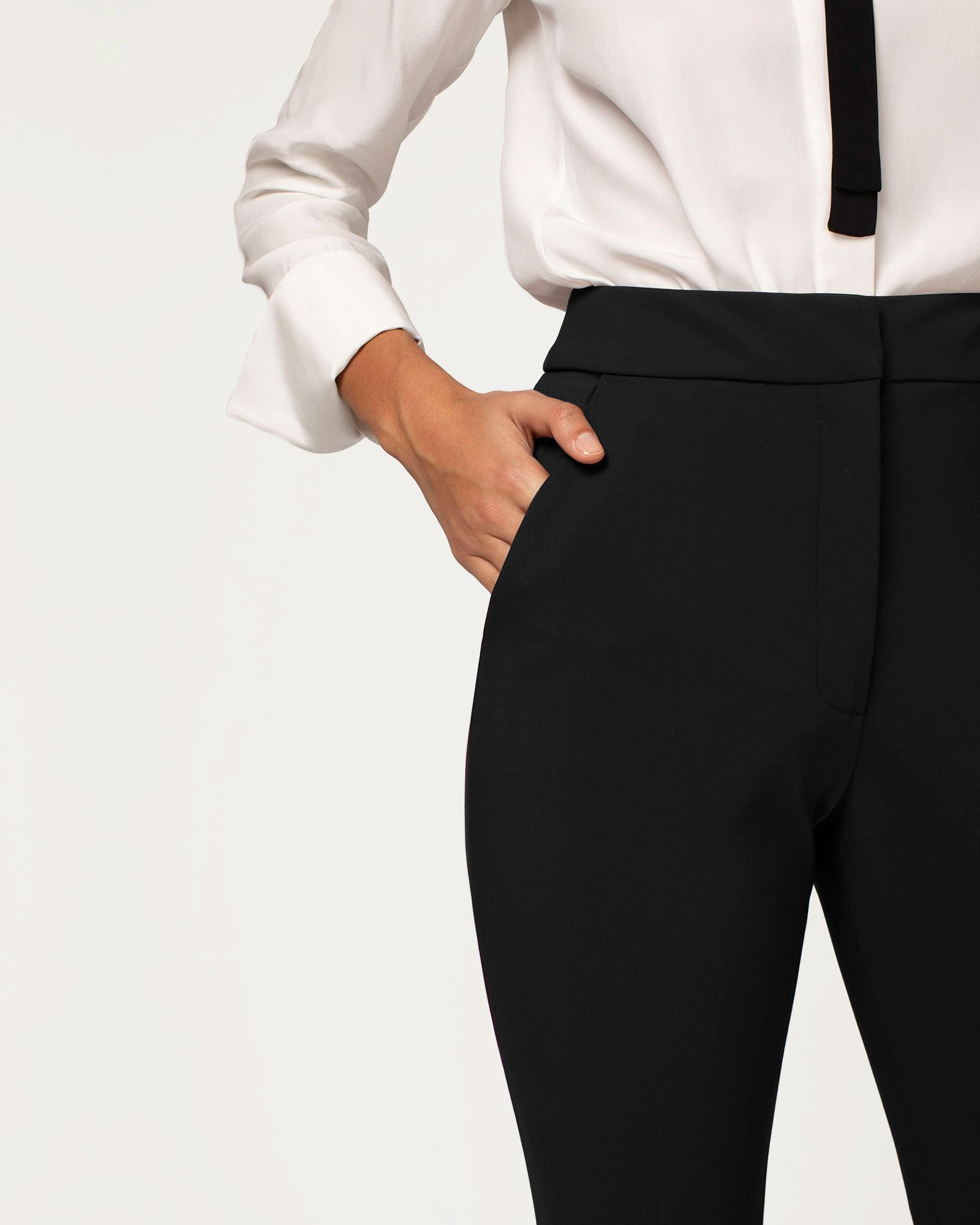 High Power Move Pant Black