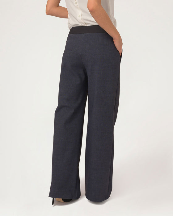 Collateral Pant Charcoal