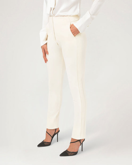 Tux Power Move Pant Ivory - Limited Edition