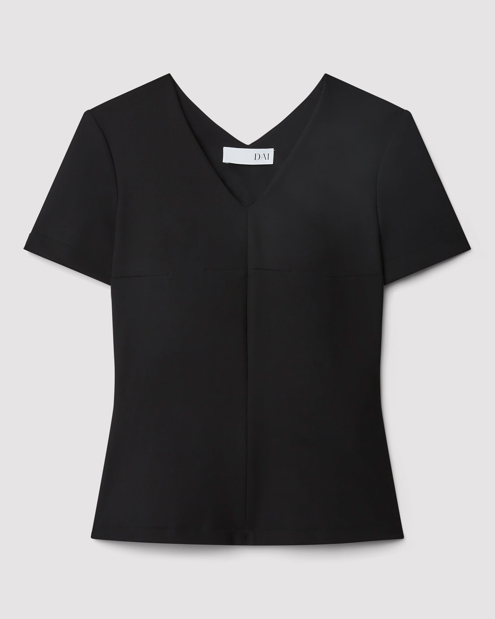 Volt Top Black
