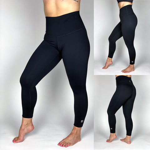 Hourglass Leggings - KEJO Fitness