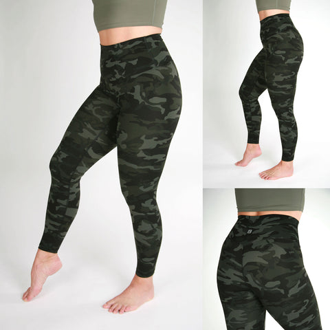 Liberty High Leggings