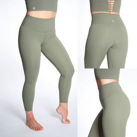 Second Skin Leggings