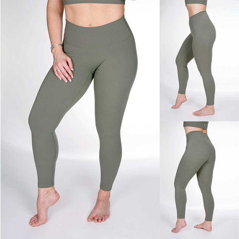 Liberty Leggings - KEJO Fitness