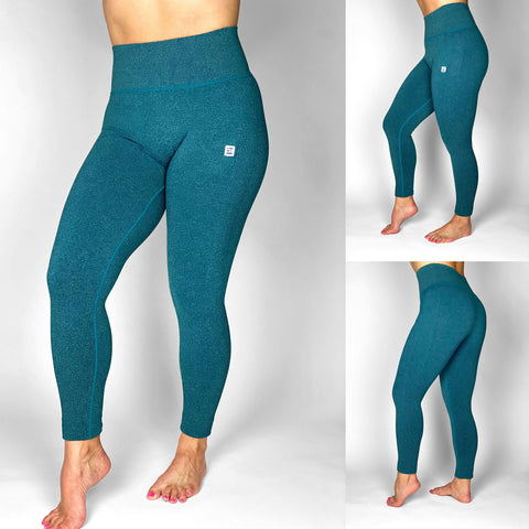 Seamlessly Leggings - KEJO Fitness