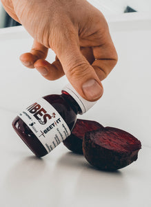BEET IT | Ingefära-shot