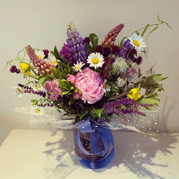British Grown Bouquet
