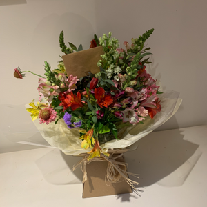 All British Gift Bouquet