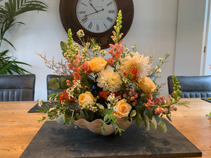 Special Gift Arrangement - including container