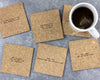 Original lyrics mistaken lyrics coasters unpackaged