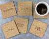 Snacks mistaken lyrics coasters unpackaged