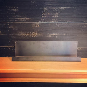 Metal Wall Shelf | Three Size Options - HOD1012