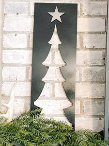 Large Painted KC Heart - CS1001