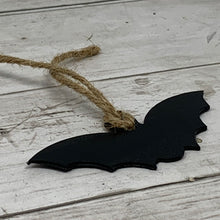 Load image into Gallery viewer, Halloween Bat Garland Charm SOLD INVIDUALLY  -  | FA1011