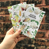 Virginia Recipe Gift Card Set