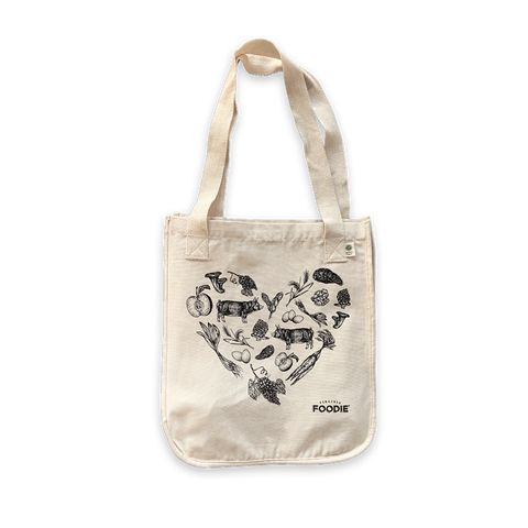 Local Love Tote Bag