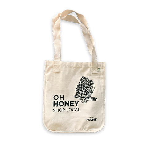 Oh, Honey Tote Bag
