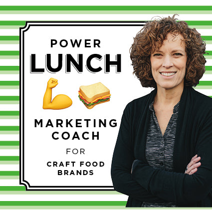 Power Lunch Marketing Consultation