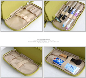 Styleibuy-2019 cosmetic bag travel makeup bags washing toiletry kits storage bags -BAG104 - Styleibuy Online Shop