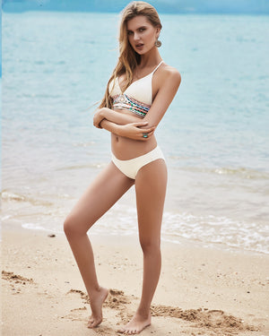 Styleibuy 2018 Women Sexy Bikini Swimsuit  Small to Plus Size Two-Pieces - BJN035 - Styleibuy Online Shop