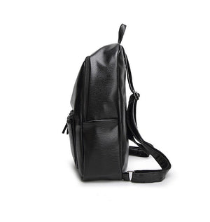 Styleibuy-2019 Women Fashion Backpack PU soft leather casual For Teenage Girls -Bag047 - Styleibuy Online Shop
