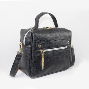 Styleibuy-2019 women Shoulder Bag  pu leather cross body bags small size messenger bag ladies tote -BAG111 - Styleibuy Online Shop