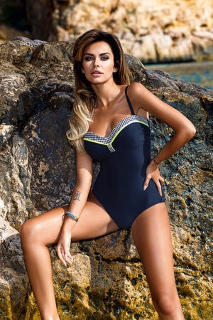 Styleibuy 2018 Women  One-Pieces Sexy Swimsuit Swim Wear - LTYZ018 - Styleibuy Online Shop