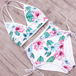 Styleibuy 2018 Women Sexy Bikini Swimsuit  Small to Plus Size Two-Pieces - BJN023 - Styleibuy Online Shop