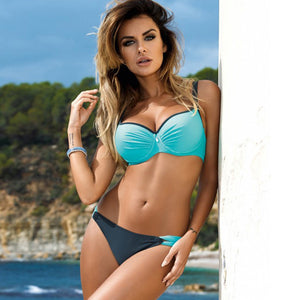 Styleibuy 2018 Women Bikini Swimsuit  Small to Plus Size Two-Pieces - BJN008 - Styleibuy Online Shop