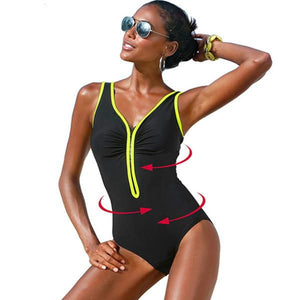 Styleibuy 2018 Women  One-Pieces Sexy Swimsuit Swim Wear - LTYZ024 - Styleibuy Online Shop