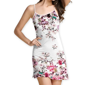 Styleibuy Women Slim Fit Mini Casual Dress -
