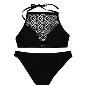 Styleibuy 2018 Women Sexy Bikini Swimsuit  Small to Plus Size Two-Pieces - BJN040 - Styleibuy Online Shop