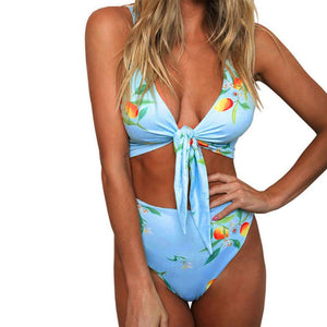 Styleibuy 2018 Women Sexy Bikini Swimsuit  Small to Plus Size Two-Pieces - BJN041 - Styleibuy Online Shop