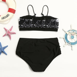 Styleibuy 2018 Women Sexy Bikini Swimsuit  Small to Plus Size Two-Pieces - BJN044 - Styleibuy Online Shop